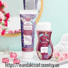 Scentsy Limited Edition Valentine's Day Gifts 2020 - Direct Sales, Party Plan and Network Marketing Companies Member Article By Wanda Kissel