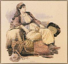 Turque-1899