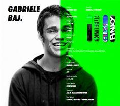 Gabriele Baj