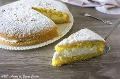 torta paradiso con crema al latte 2