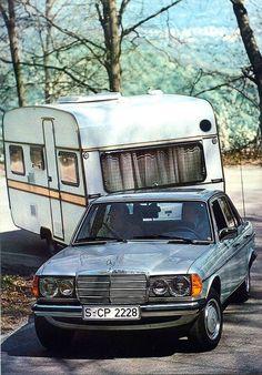 Diagnosed with Nostalgia Mercedes Benz Amg, M Benz, Mercedes E Class, New Mercedes, Fancy Cars, Cool Cars, Build A Camper Van, Mercedez Benz, Daimler Benz