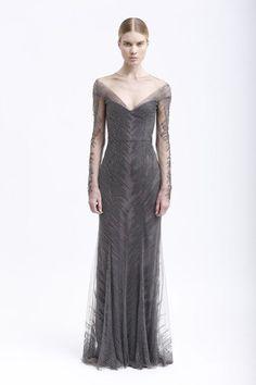 What Sansa would wear, Monique Lhuillier