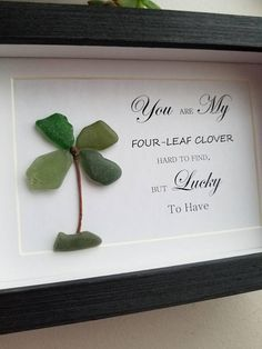 8x6 frame with glass, three frame colors available, shipped next business day, delivery within 1-3 days I can add a personalized message to the purchase and ship it directly to the gift receiver. Once I have your items made up, I will send you pictures for approval. Recycle