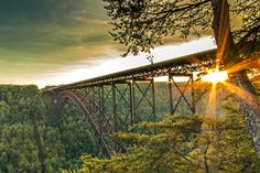 Share the Experience | New River Gorge National River