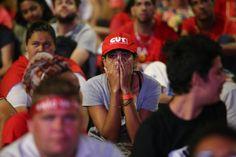 Com derrotas nas eleições, mais de 50 mil militantes do PT terão que procurar emprego