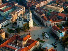 Smederevo, Serbia