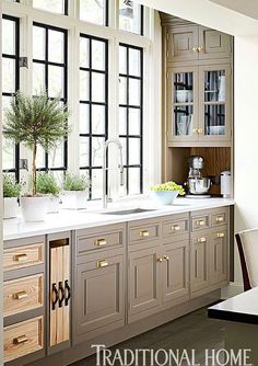 7 Best Tan Kitchen Cabinets Images In 2017 Kitchen Armoire