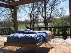 Stone Creek Bed & Breakfast | TravelOK.com - Oklahoma's Official Travel & Tourism Site