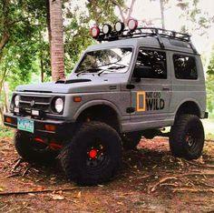 「suzuki lj 80 off road」の画像検索結果 Samurai, Jimny 4x4, Adventure 4x4, Jimny Sierra, Jimny Suzuki, Suzuki Cars, Suv Trucks, Expedition Vehicle, Jeep 4x4