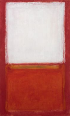 Untitled (1954) / by Mark Rothko