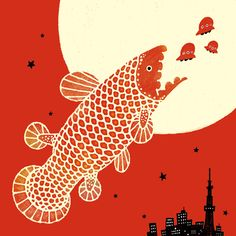 Coelacanth Saved the Earth