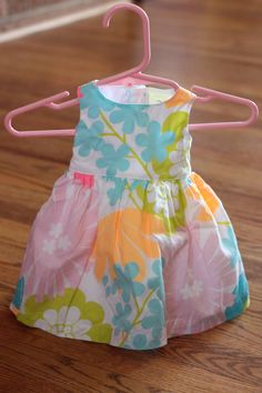 Dress Hanger Baby Shower Centerpiece Fantastic And By
