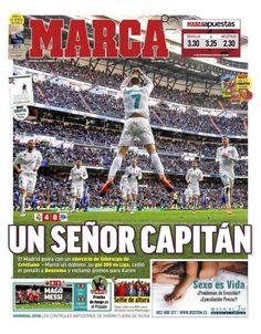 Découvrez les Unes des principaux journaux sportifs espagnols de ce dimanche 25 février 2018.