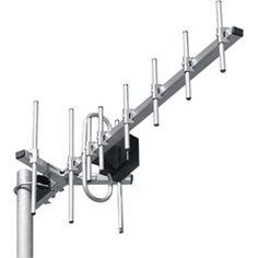 Антенна CDMA 450 + 12 dBi внешняя направленная