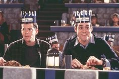 the cable guy -Dark Comedy with Jim Carey and Mathew Broderick Cult Movies, Funny Movies, Good Movies, Films, Comedy Movies, Jim Carrey, Movie Blog, Movie Tv, The Cable Guy