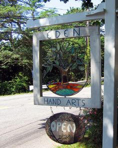 Eden- Home to original Cape Cod Bracelet and many more fun things!