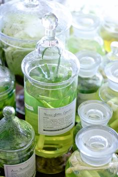 modern apothecary lab - Google Search