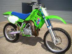 1991 Kawasaki KX500