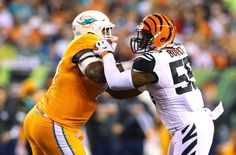 Burfict's leadership role will ignite Bengals' passion