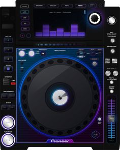 Pioneer CDJ 2000 Remix Art Contest Djs Love Too And Artists Music