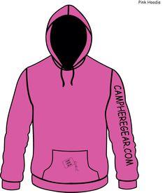 Love me some hoodies!