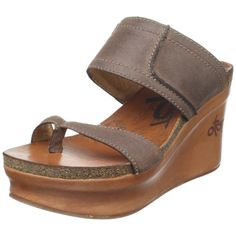 OTBT Wedge Sandal - Casual Awesome-ness!