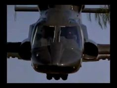 Airwolf Introduction theme.