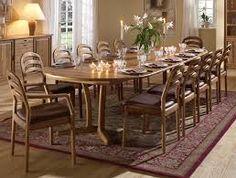 Resultado de imagen de mesas de comedor extensible segunda mano | Z ...