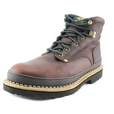 1013259 KEEN Men's Glendale WP Safety Boots - Peanut -- Startling review available here  : Boots for men