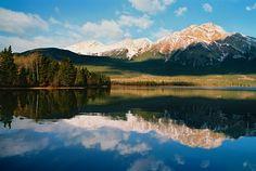 patricia lake alberta - Google Search