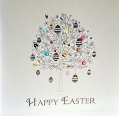 Buy easter cards handmade by monks at conception abbey great image detail for handmade easter card five dollar shake cards online negle Choice Image