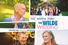 The Wilde Wedding - movie clip -> https://teaser-trailer.com/movie/the-wilde-wedding/  #TheWildeWedding #TheWildeWeddingMovie #MovieClip
