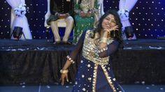 Solo Dance of Bride's Sister At A Pakistani Wedding Toronto