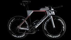 Jan Frodeno s Canyon Speedmax CF SLX