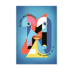 MultiMediaArt-Fachhochschule-Salzburg-Typography-Birgit-Palma-mma-keyvisual-illustration1