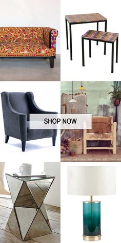 Today we vow to make our living room the most beautiful place on Earth! And it's so easy with our collection of sofas, armchairs, coffee and side tables, rugs, lighting and much more! Click on the image to see more!