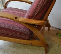 Franz Xaver Sproll, Swiss cabinet maker, plywood, massive wood, very rare Cabinet Makers, Plywood, Accent Chairs, Bern, Furniture, Design, Home Decor, Hardwood Plywood, Upholstered Chairs