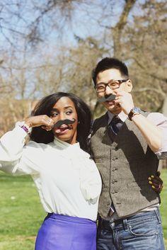 Tyler & Vonnette