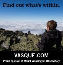 Mount Washington Observatory | White Mountains, New Hampshire