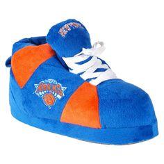 Comfy Feet - NBA New York Knicks Slipper - SM