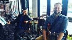 Easy jazz on a rainy Sunday arvo  with Magic Mike #aspleycentraltavern #aspley #sundayvibes #livemusic #livejazz