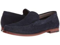 Paul Smith - Raymond (Dark Navy) Men's Shoes