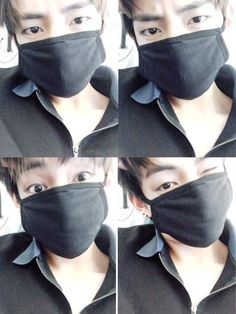 """BTS Tweet - V (selca) 150604 -- on their way to Malaysia for TRB -- 다녀오겠숑 -- [TRANS] """"We'll go and come back safely~"""" -- cr: ARMYBASESUBS @BTS_ABS"""