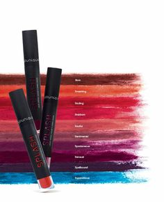 Available October 1st. The new matte liquid lipstick. @nikislovelashes.com #younique #makeup #makeuplady #lashesfordays #lips #beauty #skincare #