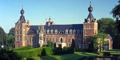 KU Leuven, Belgium (university Leuven)