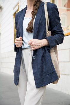 summer suit, spring summer, linen, cotton, woman style, fashion, holiday, beige, blue, white, leather