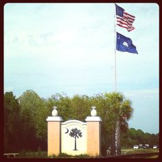 South Carolina <3
