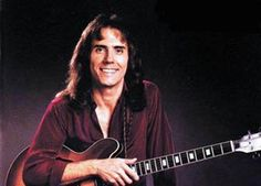 One of the jazz guitar greats....Larry Carlton!