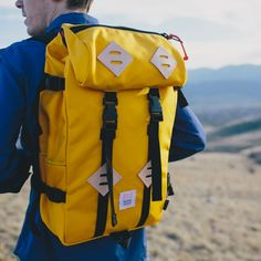 TOPO DESIGN MADE IN USA