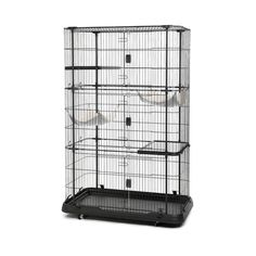 Found it at Wayfair - Premium Cat Home